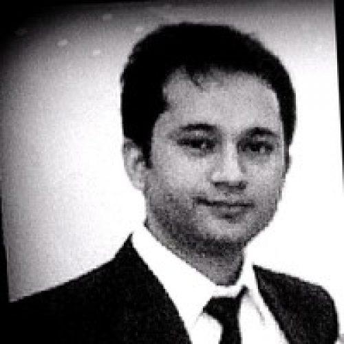 Saurab Sharma