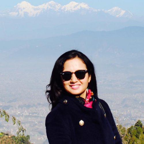 Manju Gyawali