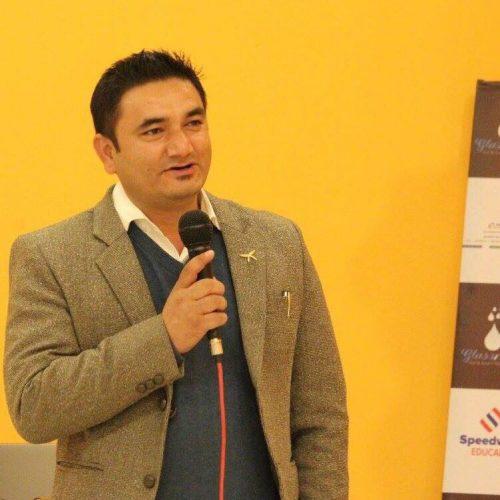 Sanjit Khadka