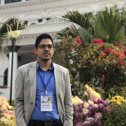 Jagdish Khanal