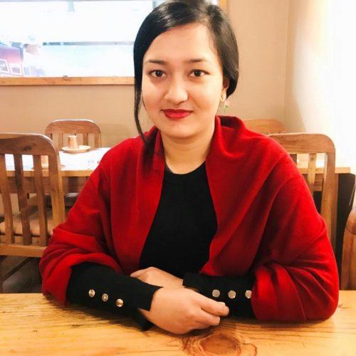 Nistha Shrestha