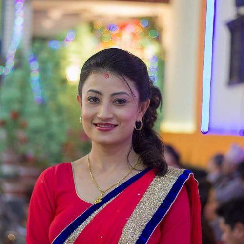 Nibha Bajracharya