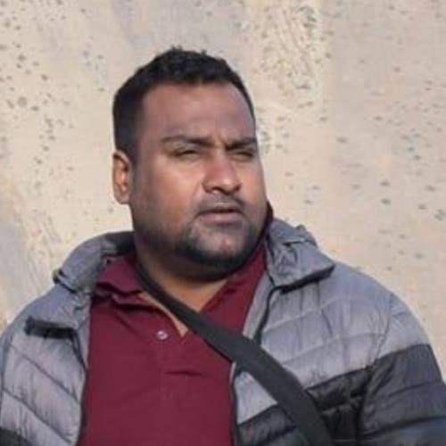 Jyanendra Jha