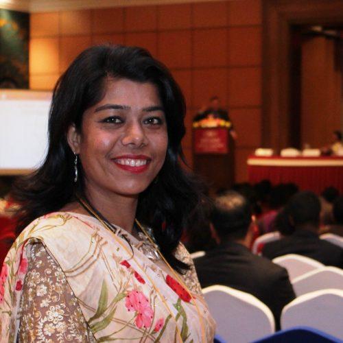 Subarna Thapa Ranjit